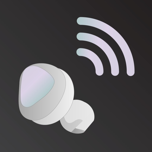 Earbuds BLE and Sound Finder