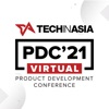Tech in Asia PDC'21