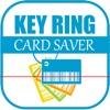 Key Ring Card Saver