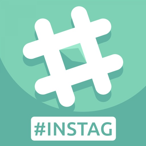 InsTAG - Hashtag for Instagram