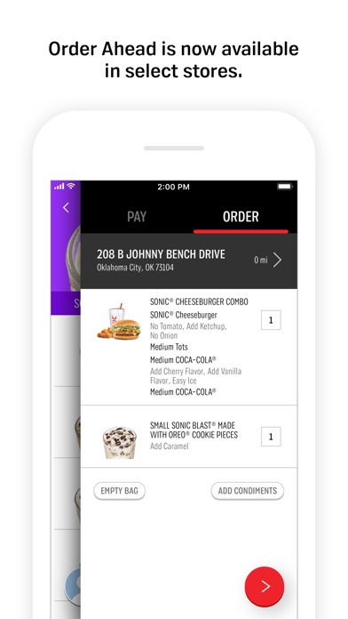 download SONIC Drive-In apps 7