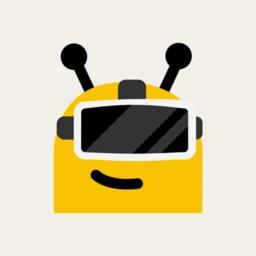 GizmoVR Lite: 360 Video & Tube