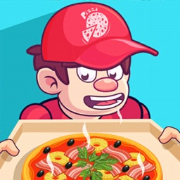 Pizza Maker Tycoon Game