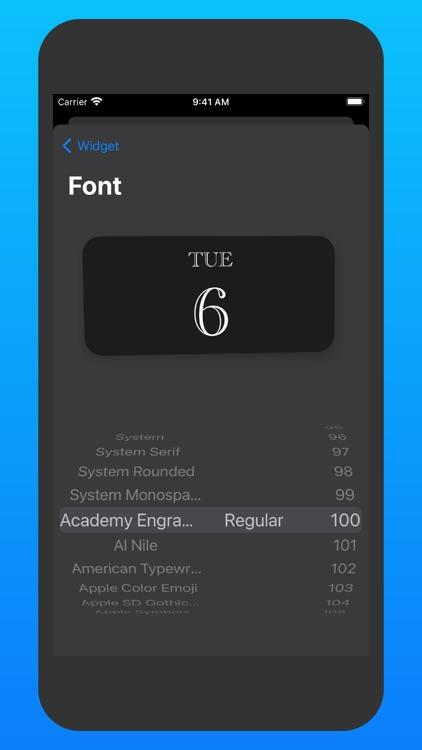 Widget Pro: Add to Home Screen screenshot-8