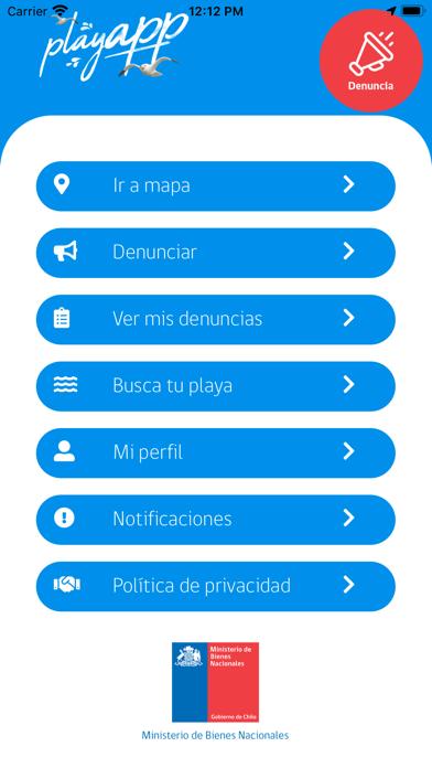 PlayApp - MBNCaptura de pantalla de2