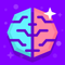 App Icon for Memoristo: Brain Test, IQ Game App in United States IOS App Store