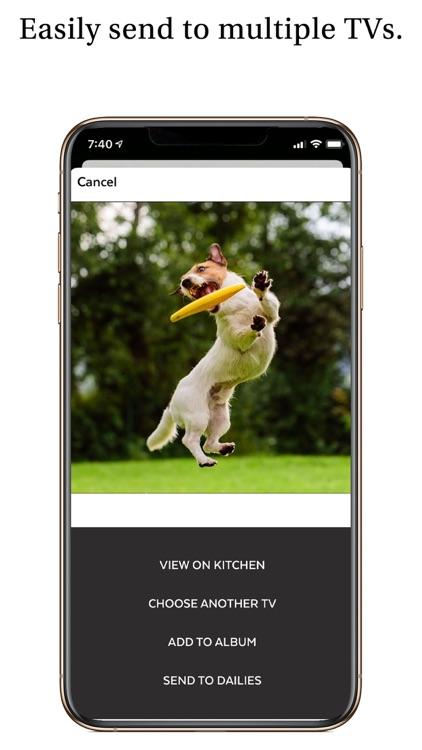 Pixo Photo Display screenshot-4