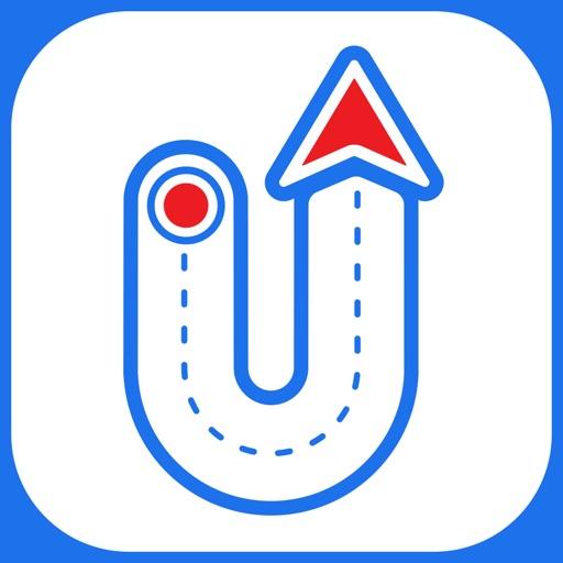 Upper: Route Planner+Optimizer