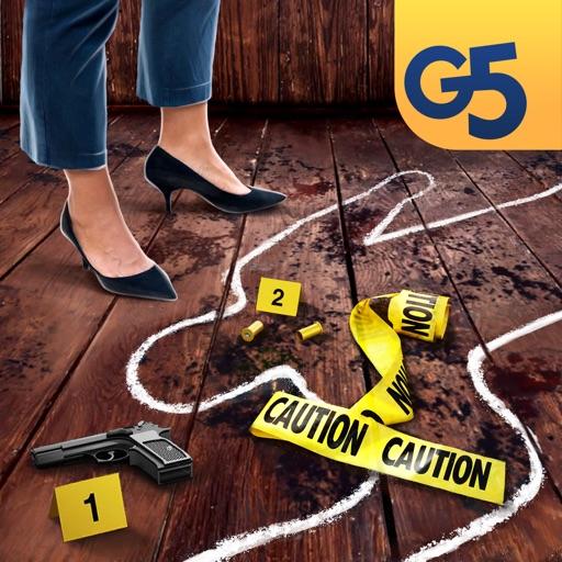 Homicide Squad Criminal Puzzle