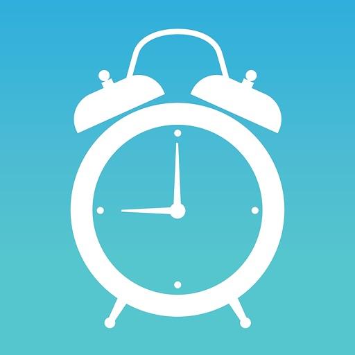 Alarm Widget: Clock Reminders