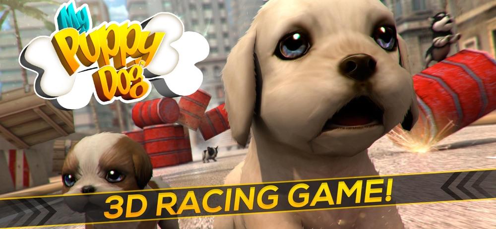 My Puppy Dog: Animal Adventure Cheat Codes