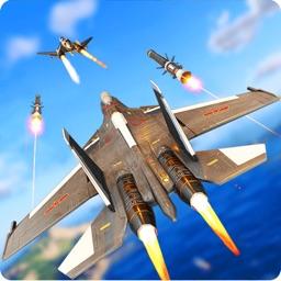 Fighter Jet Flying Simulator