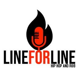 LINE FOR LINE Hip Hop Edition