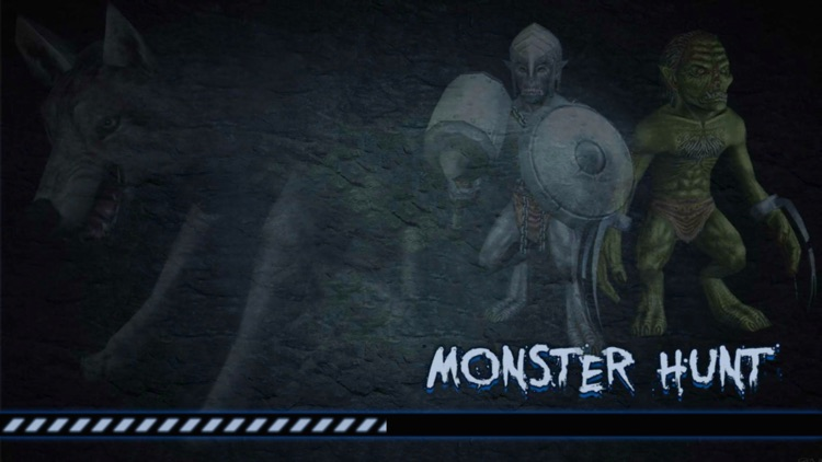 Superhero Monster Hunt screenshot-4