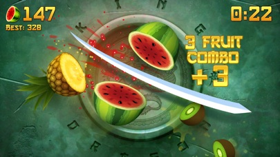 Fruit Ninja® for Pc