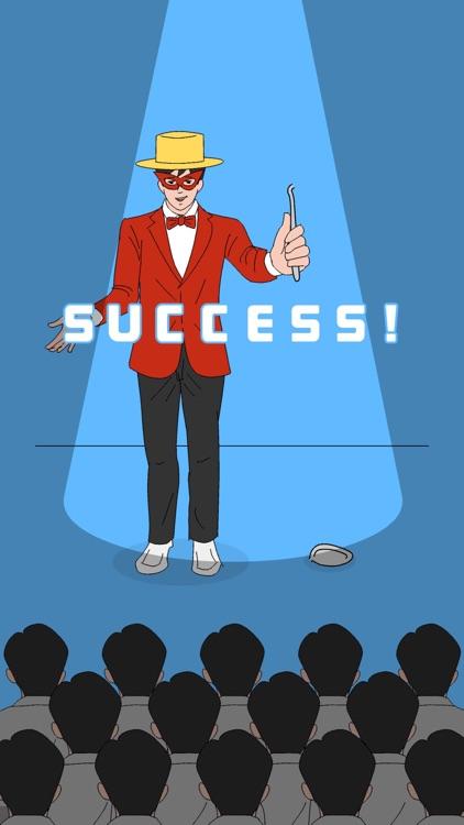 Mr Success