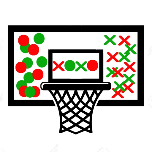 Tap Shots - Bball Shot Tracker