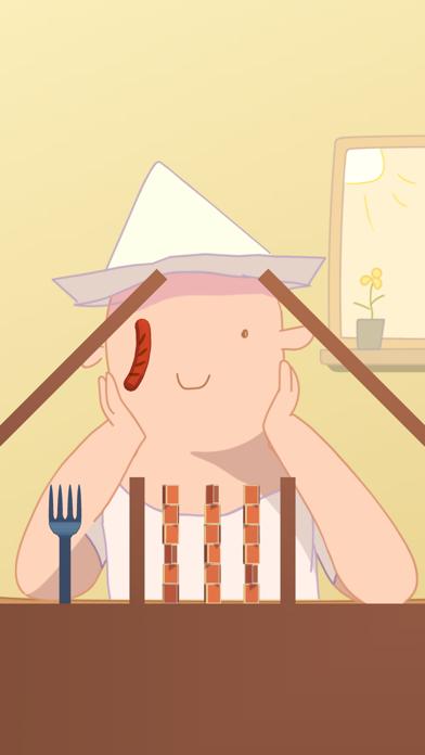 Fork N Sausage screenshot 1