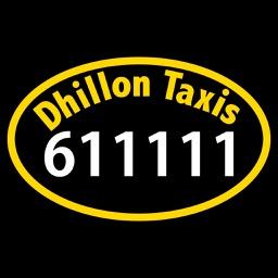 Dhillon Taxis App