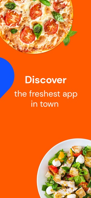 talabat: Food & Grocery order on the App Store