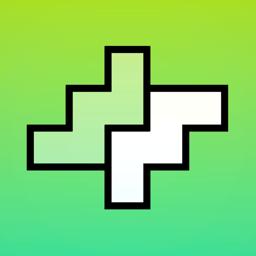 Ícone do app ShapeOminoes
