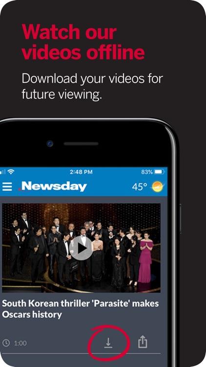 Newsday screenshot-6