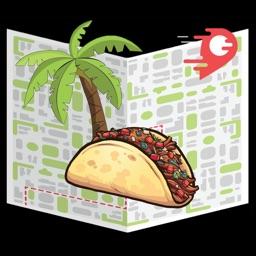 LA Taco Map