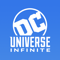 App Icon for DC UNIVERSE INFINITE App in United States IOS App Store