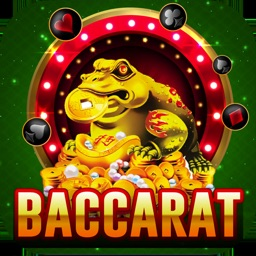 Golden Frog Casino - Baccarat