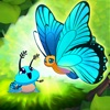 Flutter: Butterfly Sanctuary - iPadアプリ