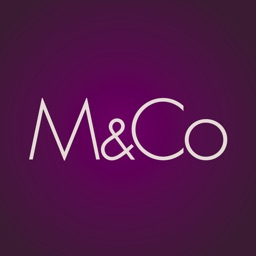 M&Co: Clothing & Homeware