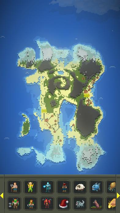 WorldBox - God Sandbox screenshot 1