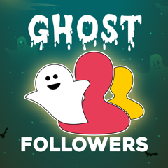 Ghost Followers pour Instagram
