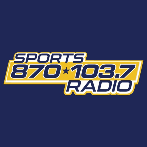 Sports Radio 870 & 103.7