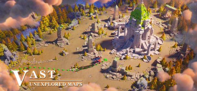 Rise of Kingdoms Screenshot