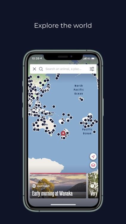 The Explorers screenshot-0