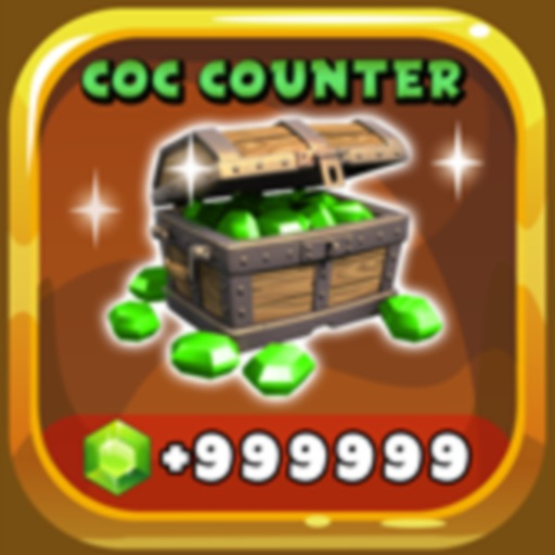 Gems for Clash Of Clans Count
