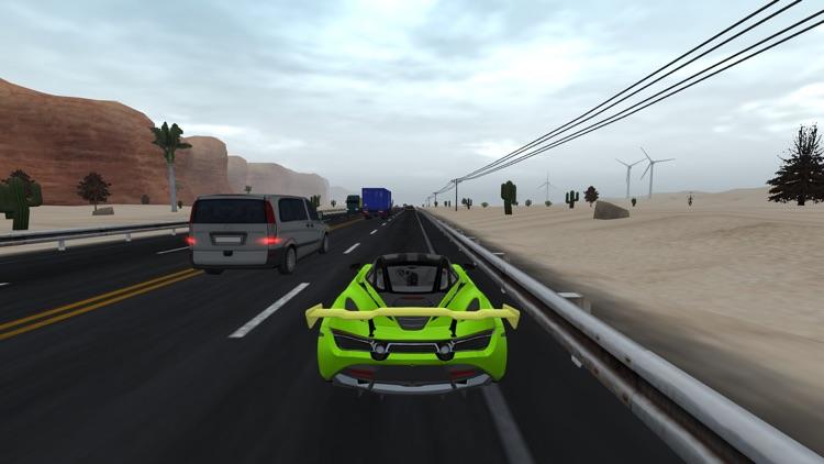 Racing Legends Multiplayer