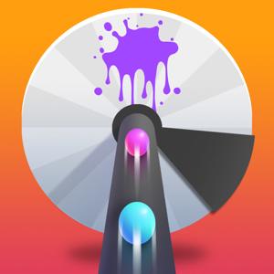 Round Hit Games app