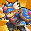 ちびっこヒーローズ - 放置系RPG - iPhoneアプリ