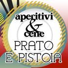 aperitivi&cene Prato e Pistoia icon
