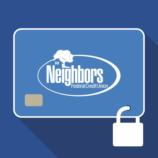 Neighbors Card Management iOS App