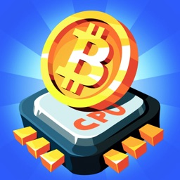 The Crypto Merge - Get Bitcoin