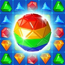 Jewel Crush®- Match 3 Games