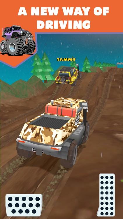 Offroad Race screenshot-6