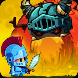 Tap Knight - Dragons Clash