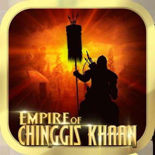 Empire Of Chinggis Khaan