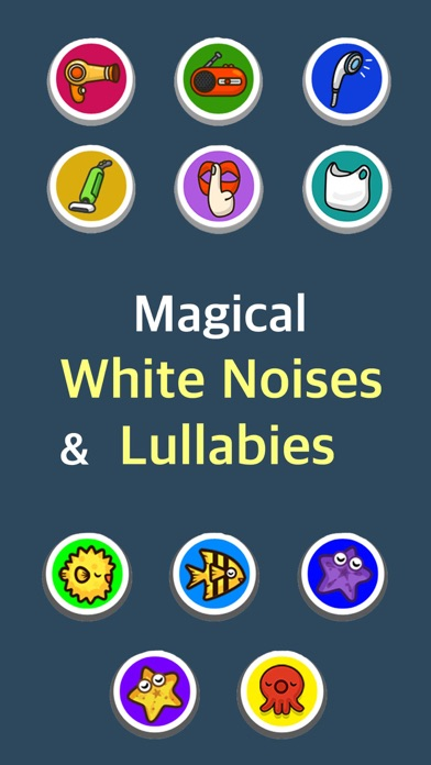 Sleep Sounds, Womb White Noise | App Price Drops