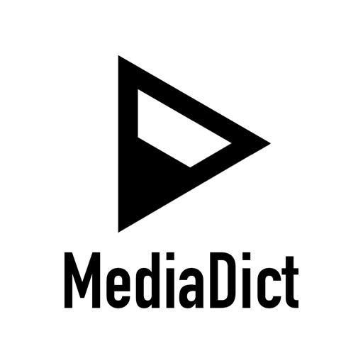 MediaDict - Language Dictation Tool
