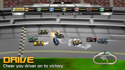 Big Win Racing 2020 free Bucks hack